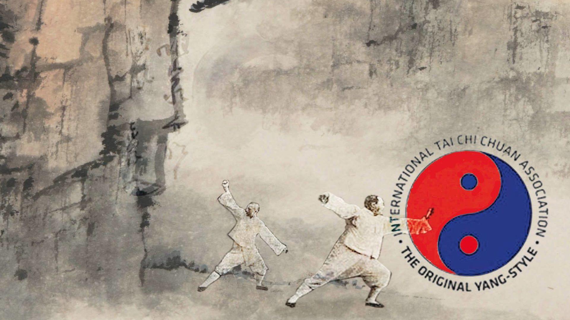 A.S.D. KIENN  Taichi Quan I.T.C.C.A Original Yang Style